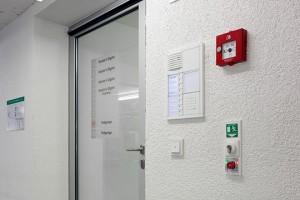 Edoors-Home-Teaser- Verriegelungssysteme- Verriegelungssystem an Wand